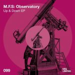 M.F.S Observatory – Up & Down