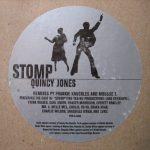 Quincy Jones – Stomp