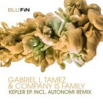 Gabriel I, Company Is Family, Tamez – Kepler