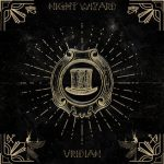 Vridian – Mulberry Dreams [Night Wizard Series]