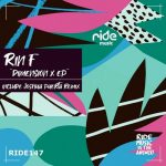 Rin F – Dimension X