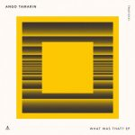 Ango Tamarin – What Was That