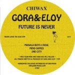 Eloy, Gora – The Future is Never