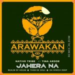 Native Tribe – JAHERA NA (FEAT. TINA ARDOR) [REMIXES]