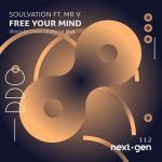 Soulvation – Free Your Mind