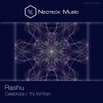 Rashu – Celebrate / It's Written