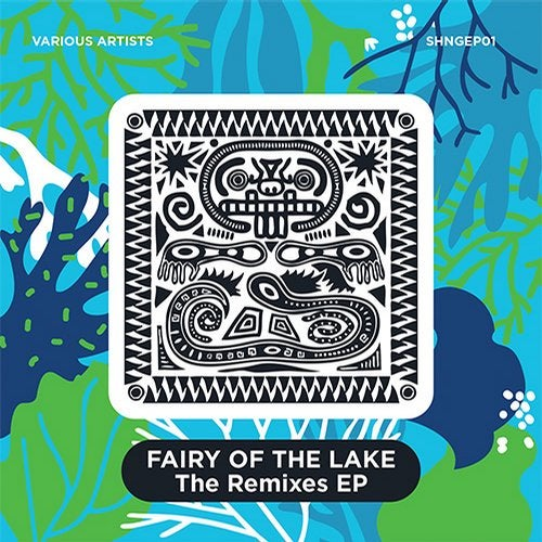 VA – Fairy Of The Lake The Remxie