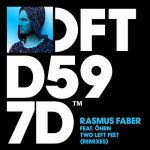 Rasmus Faber – Two Left Feet – Remixes