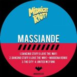 Massiande – Dancing Stuff (I Love the Way)