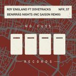 Roy England, Dovetracks – Benirrás Nights