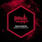 Paolo Martini – 2020 Remixes