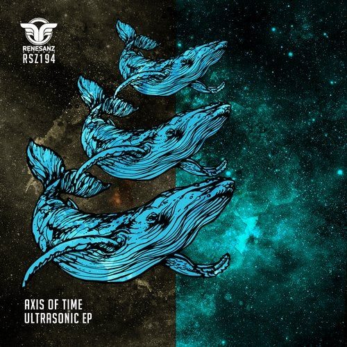 Axis of Time – Ultrasonic