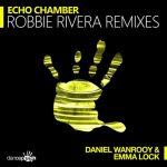 Daniel Wanrooy, Emma Lock – Echo Chamber