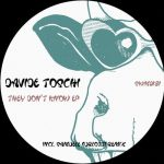 Davide Toschi – They Don't Know