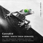 CannaKid – Kambo / Synth Train (Remixed)
