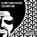 Dj Kone & Marc Palacios – The Right One