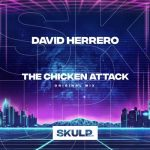 David Herrero – The Chicken Attack