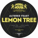 Altered Feast – Lemon Tree