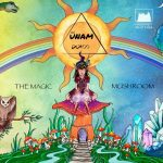 ÜNAM – The Magic Mushroom