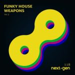 VA – Funky House Weapons Vol. 3
