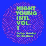 Felipe Gordon – On Birdland