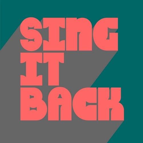 Moreno Pezzolato – Sing It Back