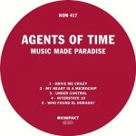 Agents Of Time – Music Made Paradise