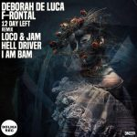 Deborah de Luca, F-Rontal – 12 DAYS LEFT