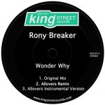 Rony Breaker – Wonder Why
