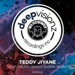Teddy Jiyane – Senti Drums (Sandy Rivera Remix)
