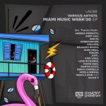 VA – MIAMI MUSIC WEEK ´20