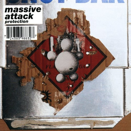Massive Attack – Protection