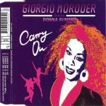 Giorgio Moroder Featuring Donna Summer – Carry On