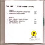 The Orb – Little Fluffy Clouds