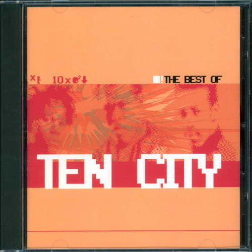 Ten City – The Best Of