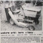 Underworld – Born Slippy