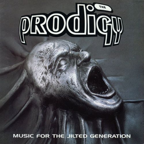 The Prodigy – Music for the Jilted Generation