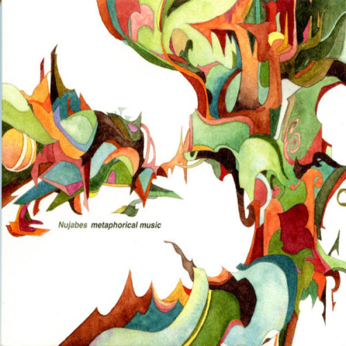 Nujabes – Metaphorical Music