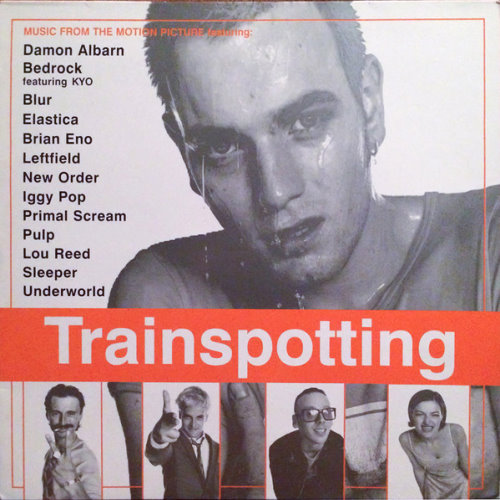 VA – Trainspotting