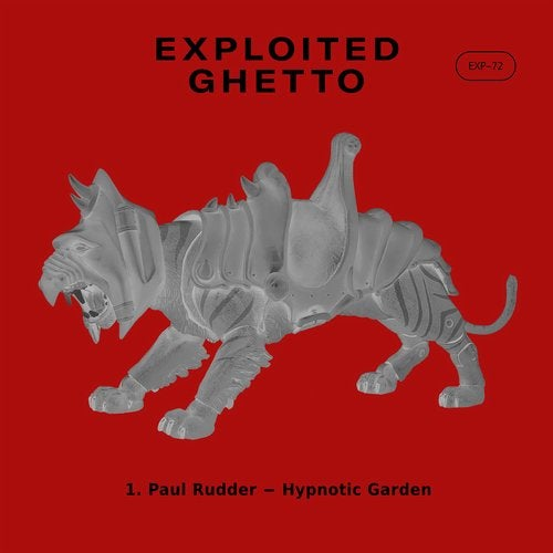 Paul Rudder – Hypnotic Garden