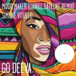 Simone Vitullo – Mood Maker (Daniel Rateuke Remix)