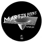 Martin Books – Time