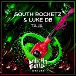 Luke Db, South Rocketz – Taja