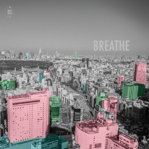 Joseph Ashworth – Breathe