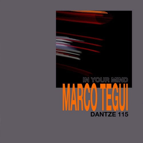 Marco Tegui – In Your Mind