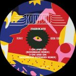 Fabrikate – ON AND ON (BOOMBASS REMIX) – SINGLE