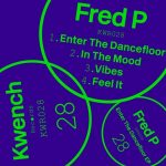 Fred P – Enter the Dancefloor