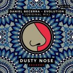 Daniel Becerra – Evolution