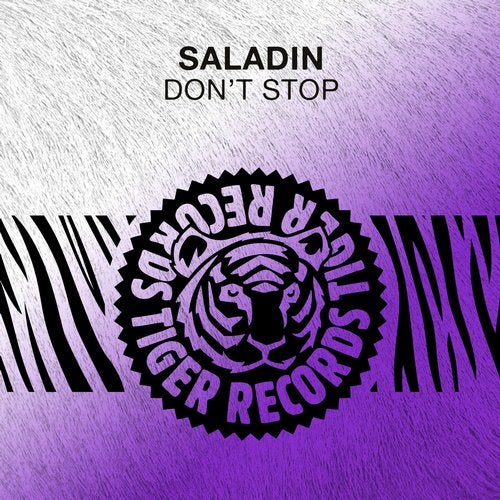 SALADIN – Don't Stop
