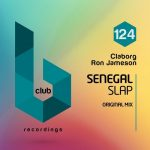 Ron Jameson, Claborg – Senegal Slap
